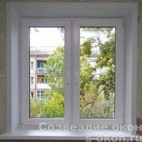 Монтаж за ГОСТом пластикових вікон