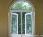 ПВХ віконні конструкції