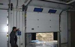 Установка і ремонт гаражних воріт