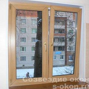 Установка віконних конструкцій